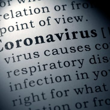 A message on Coronavirus from Male Masseur in Manchester