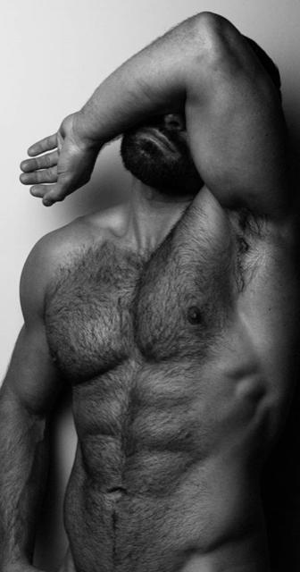Male Waxing coming soon