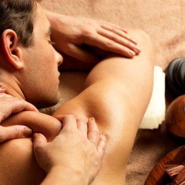 A regular massage will help the following !