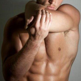 Why should I choose a Naturist Massage?