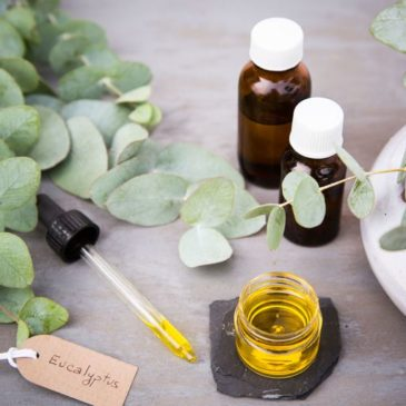 Best oils to use for massage