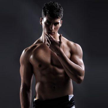 Want a male massage?