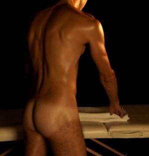 Understanding a naturist massage