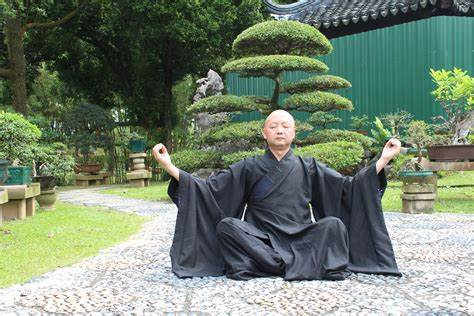 Your Taoist meditation